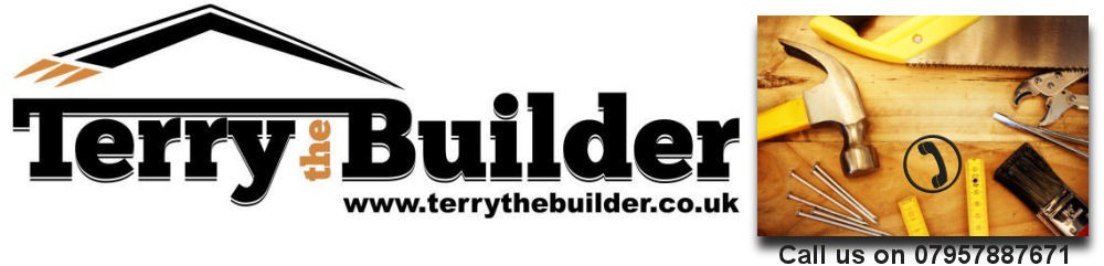 Terry the Builder